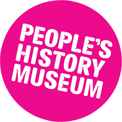 People's History Museum Logo