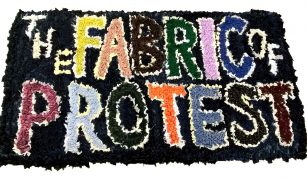 The Fabric of Protest exhibition thumbnail