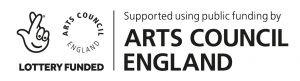 National Lottery Heritage Fund & Arts Council England