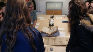 Introduction to Archives @ People's History Museum