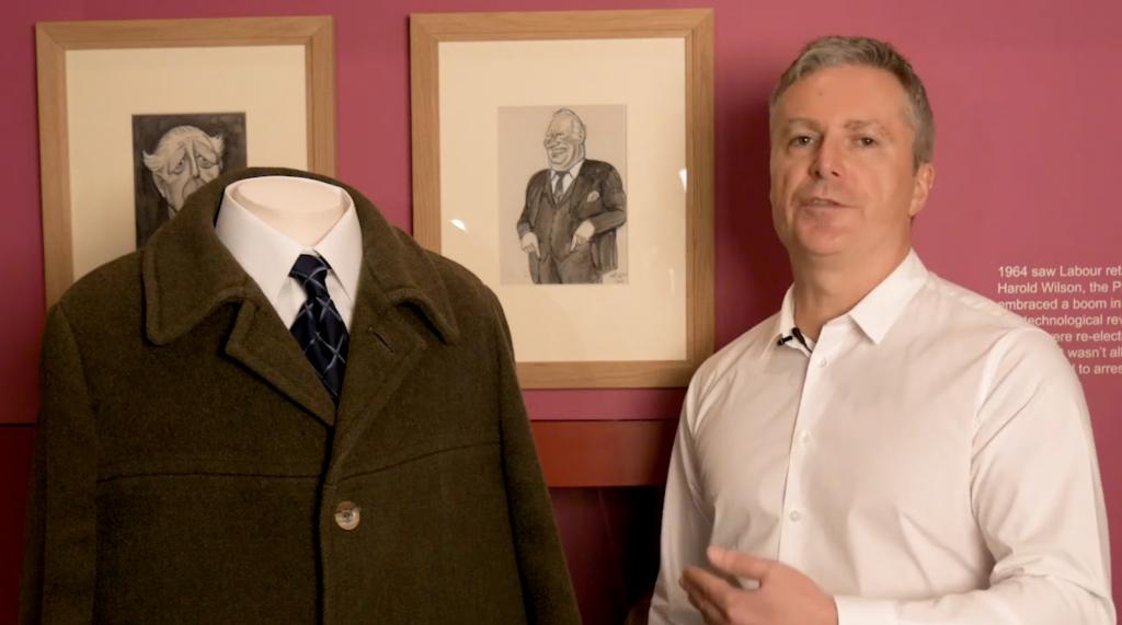 Steven Fielding @ People's History Museum