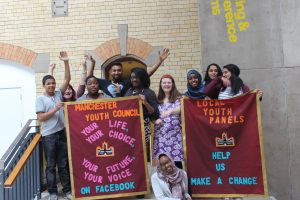 Build a Banner @ People's History Museum