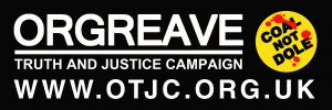 Orgreave Truth and Justice Campaign