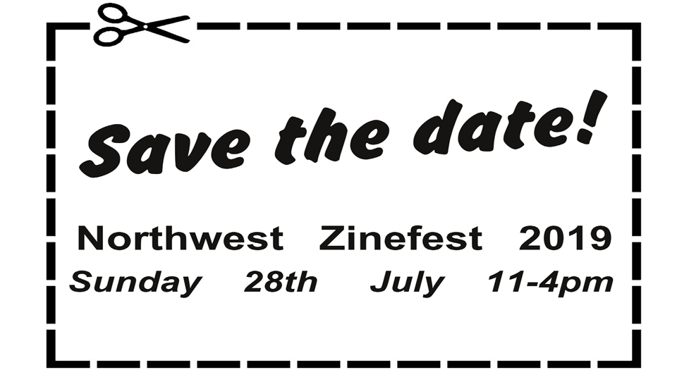 28 July 2019, Northwest Zinefest 2019 @ People's History Museum © Northwest Zinefest