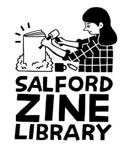 Salford Zine Library
