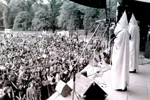 Steel Pulse at the National Carnival Against the Nazis, 1978 © John Sturrock