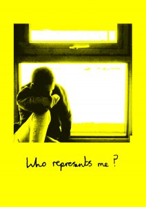 Who Represents Me? project with Manchester Secondary Pupil Referral Unit (PRU) @ People's History Museum