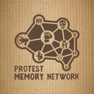 Protest Memory Network