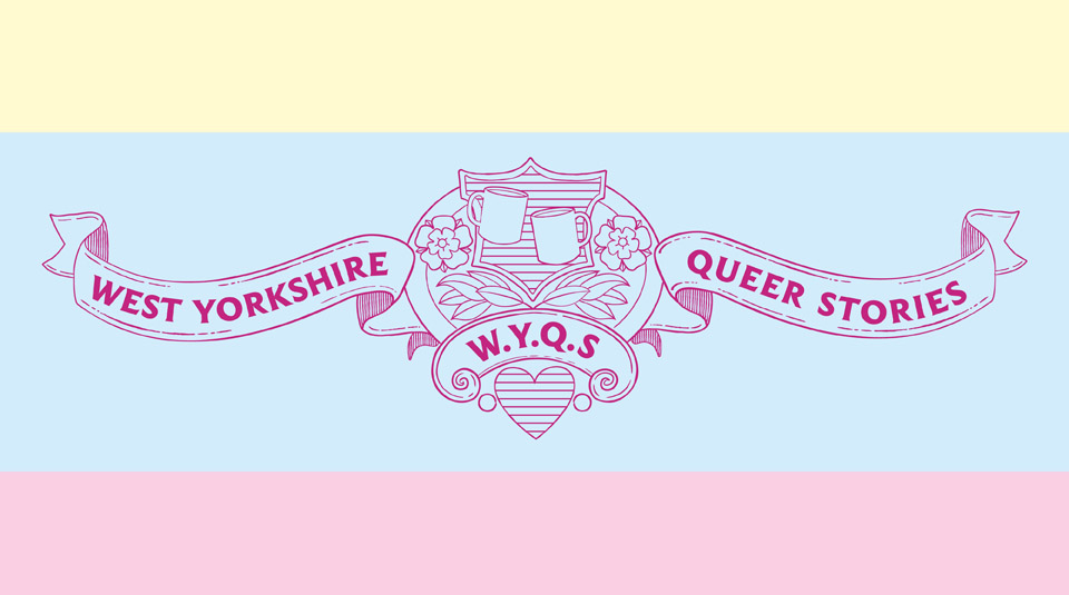 8 February 2020, Telling stories: oral history highlights from the West Yorkshire Queer Stories collection, part of OUTing the Past Festival @ People's History Museum © West Yorkshire Queer Stories