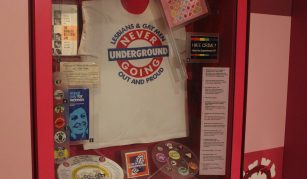 Equality displays, Citizens section, Main Gallery Two © People's History Museum
