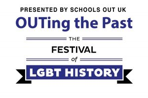 OUTing the Past, The Festival of LGBT History