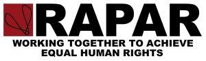 RAPAR logo