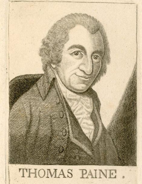 Stimulation Tom Paine