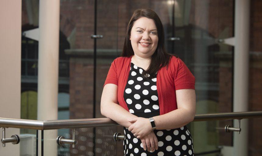 Katy Ashton, Director @ People's History Museum