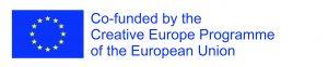 Creative Europe Programme of the European Union logo