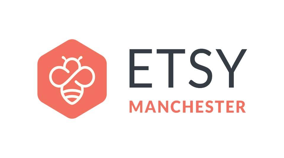 Etsy Manchester logo