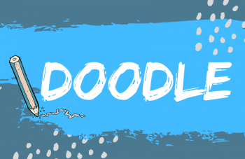 Why doodle? Doodle Den @ People's History Museum