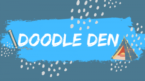 Doodle Den with People's History Museum