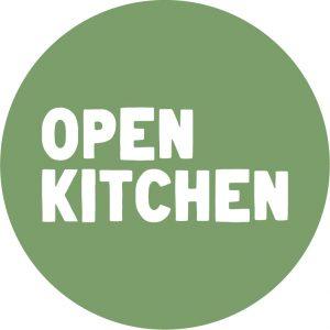 Open Kitchen logo