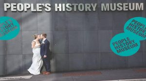 Weddings and celebrations at People's History Museum © Nicola Durkin Photography