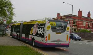 11. The bus