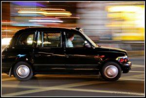 12. Taxi