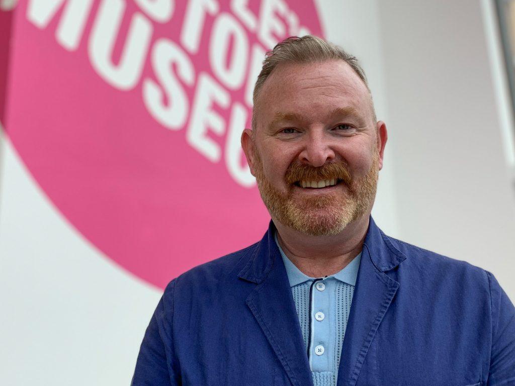 Bernard Donoghue, Chair of Trustees, People's History Museum