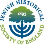 Jewish Historical Society of England logo