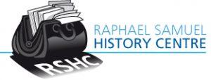 RSHC logo Colour