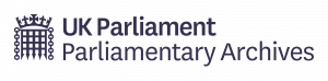 UK Parliament - Parliamentary Archives