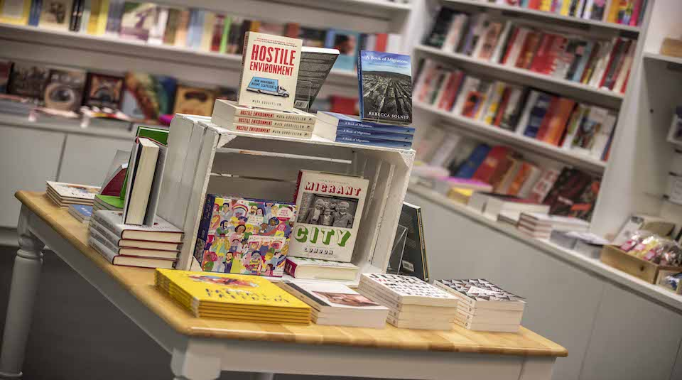 People's History Museum Shop
