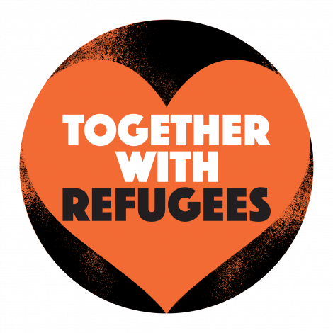 Together With Refugees